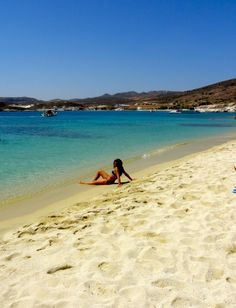 Fantastic place Greek Islands, More Photos, Greece, Outdoors, Beach, Places, Water, Greek Isles, Greece Country