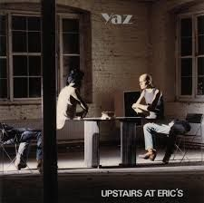 Yazoo, Upstairs at Eric's. Alison Moyet and Vince Clarke (former Depeche Mode and future Erasure member) Played this all the time. 80s Songs, 80s Music, Dance Music, Music Songs, Music Icon, Rock Music, Music Videos, Alison Moyet, Yazoo
