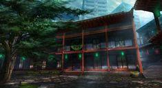 Dragon HQ