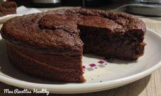 Gateau de butternut au chocolat   Mes recettes Healthy