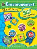 """Checkout the """"Encouragement Sticker Book"""" product"""