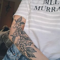 rubymariepeters | Instagram ~ itsrubyymarie | itsrubymarie.com #TattooIdeasForearm