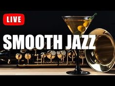Chill Smooth Jazz • Smooth Jazz Saxophone Instrumental Music for Relaxing and Chilling Out - YouTube Jazz Saxophone, Smooth Jazz, Chill, Music Instruments, Musical Instruments