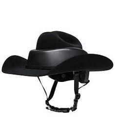 Resistol RideSafe Western Hat Helmet XX-Small 22c883b5b6c
