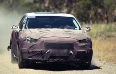 2018 Ford Taurus SHO Redesigned for More Aggressive Car