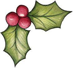 Para tarjeta Navidad