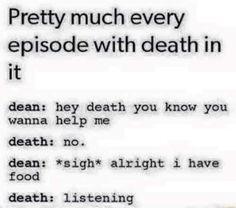me too, death