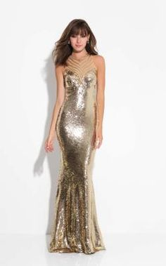 Shop short gold prom dresses and long formal gold gowns at PromGirl. Gold homecoming dresses, long gold dresses, gold formal dresses, rose gold dresses, and metallic gold cocktail party dresses. Short Gold Prom Dresses, Open Back Prom Dresses, Prom Dresses 2015, Prom Dress Stores, Beautiful Prom Dresses, Ball Dresses, Party Dresses, Formal Gowns, Formal Wear