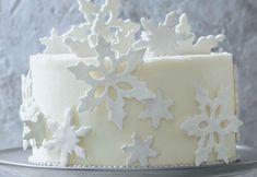 Cake, Desserts, Christmas, Food, Decor, Branches, Tailgate Desserts, Xmas, Deserts