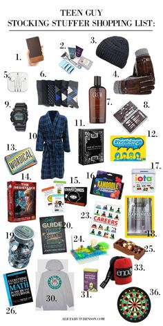 Stocking Stuffers For Boys Doesn T Have To Be The Hardest Item On Your