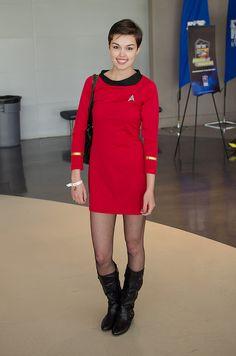 Star Trek | Texas Lottery Star Trek Event 2013