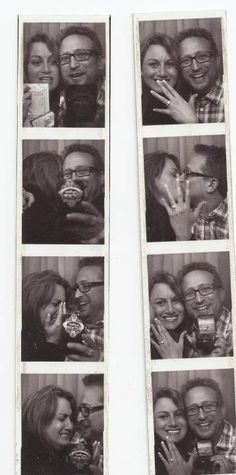 photobooth marriage proposal 1