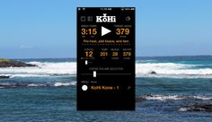 If you make coffee using more than one brew method you know how much goes into keeping track of proper proportions and recipes. Until recently in order to keep track of these thing I have been using the Bloom App. That is until I was introduced to KoHi. KoHi Labs Coffee iPhone App The KoHi ...