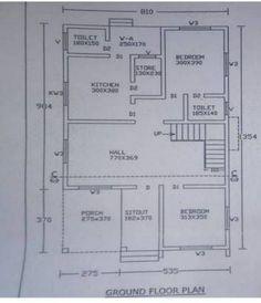 30x40 House Plans 1200 Sq Ft House Plans Or 30x40 Duplex House Plans In 2019 House Plans