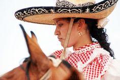Cabagata Villista, Mexico by Jay Dunn, via Flickr