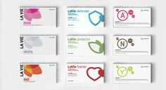 Lavie medical supplements Packaging 4 30+ Beautiful Examples of Medicine Packaging Designs For Inspiration