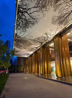 Интерьеры от Филиппа Старка | Про дизайн|Сайт о дизайне интерьера, архитектура, красивые интерьеры, фотографии интерьеров, декор, стилевые направления в интерьере, интересные идеи и хэндмейд