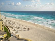 Royal Sands Cancun, one of the most beautiful places to visit!