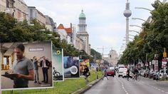 """Unentschlossenheit vor Landtagswahl: """"Jeder Berliner ist mittlerweile enttäuscht und genervt"""""""