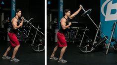4 Back Workout Plan To Help Sculpt Sexy Back & Shoulder – Lasting Training dot Com Best Shoulder Workout, Best Chest Workout, Chest Workouts, Gym Workouts, Shoulder Exercises, Cardio Training, Weight Training Workouts, Body Weight Training, Weight Lifting