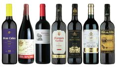 wine, red, booze, Rioja, france, Jamie Goode