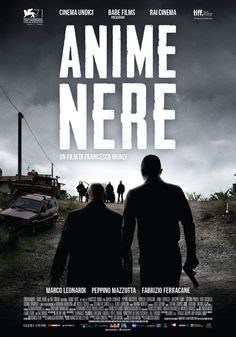 Anime nere, un film di Francesco Munzi