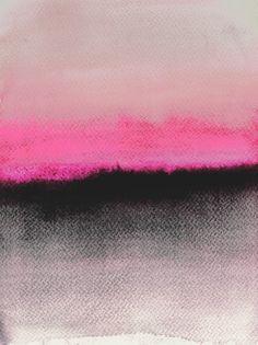 Georgiana Paraschiv   Pink & Black