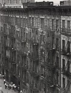 Image result for east 100th street bruce davidson