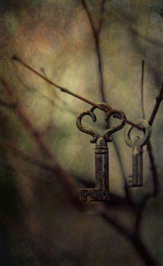 keys to the secret garden