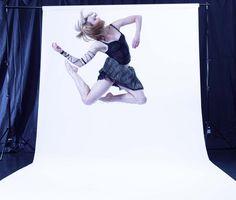 Elise Portfolio | Camlight Productions Website - - Photography© by Chris Herzfeld /// Dancer: Elise May