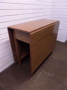Marvelous How To Build A Drop Leaf Table