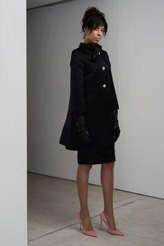 Barbara Tfank Fall 2014 Ready-to-Wear Collection Photos - Vogue