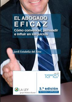 Buy El abogado eficaz by Jordi Estalella del Pino and Read this Book on Kobo's Free Apps. Discover Kobo's Vast Collection of Ebooks and Audiobooks Today - Over 4 Million Titles! Lawyers, Libros