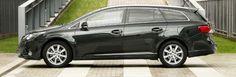 toyota avensis cross sport 2012 - Buscar con Google