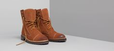LACE UP ANKLE BOOTS - WOMEN'S FOOTWEAR - WOMAN - PULL&BEAR Portugal