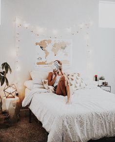 Bedroom craft teen