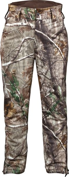 Rocky Prohunter Womens Realtree Waterproof Insulated Camo Hunting Pants