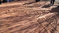 The details of the ancestral beings' activities and travels are taught to us in Tjukurpa stories, songs, dances and ceremonies. Hardwood Floors, Flooring, Songs, Activities, Places, Travel, Wood Floor Tiles, Wood Flooring, Viajes