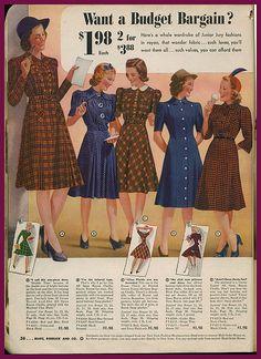 1942 sears catalog