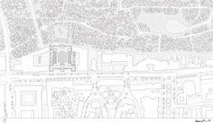 Eleganz im Beamtenbüro - Umbau von KAAN Architecten in Den Haag