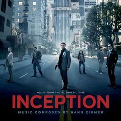 Hans Zimmer ... Spellbound it will leave you thinking you have fell into a paradox of a dream within a dream :)