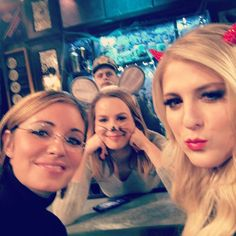 """misskajlich: """"Love love loved our girl @meghan_trainor vampin it on a very special Halloween episode of #undateablelive"""""""