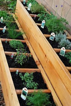 Here is a gallery of Backyard Garden Ideas (with photos) that will inspire you this year. From small to large garden spaces you'll be sure to find your next project. backyard garden design, backyard garden ideas landscaping. #backyardgardening