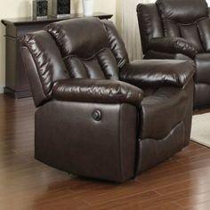 Glory Furniture Motion Rocker Chair | #Furniture