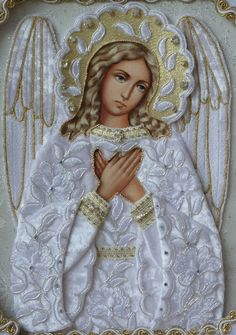 Orthodox Catholic, Orthodox Christianity, Religious Images, Religious Art, Virgin Mary Art, Mary And Jesus, Guardian Angels, Art Icon, Ikon