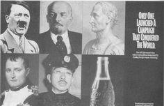 Quale? #cocacola #vintageadvertising