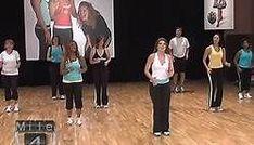 Leslie Sansone - Walk at Home - 5 Mile Fat Burning Walk (68 min) (Fitness) DVDRip TG