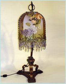 Nightshades: Sold Lamps