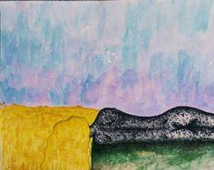 Enquanto a inspiração pra libra nao chega...fico ainda em virgem como o sol. 🌞 #aquarela #arte #art #ilustracion #ilustração #desenho #Aracaju #mulher #signo