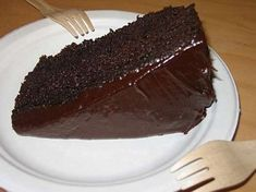 Quick-chocolate-cake SA Recipes | Old Style Recipes Quick-chocolate-cake |